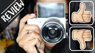 Sony a5100 Review, Camera Setting, Pros & Cons | Nathalie Munoz