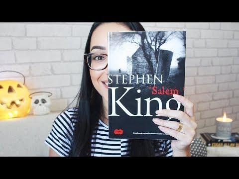 'SALEM, de Stephen King | Nuvem Literária