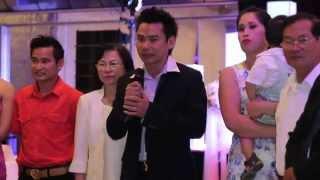preview picture of video 'MC VIET THAO- CBL (365)- LẦN ĐẦU HỌP MẶT- AUSTRALIA- JANUARY 26, 2015'