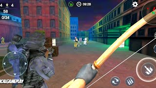 Special Forces Group 3D #2: Anti-Terror Shooting Game By Fun Shooting Games - FPS GamePlay FHD.