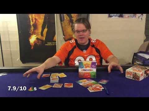 Bower's Game Corner: Eleminis Review