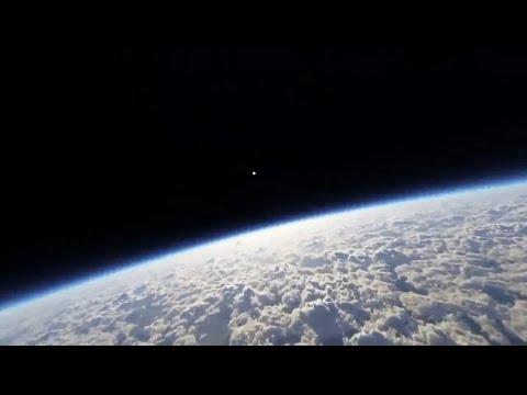 5 Observable Characteristics of UFOs