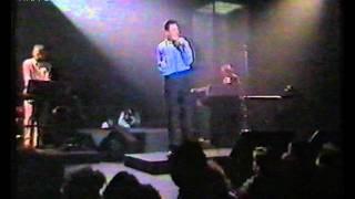 Mal d'Africa - NÓMADAS TOUR'87.