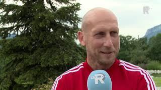 Jaap Stam: 'Wij willen allemaal aanvallend voetbal zien'