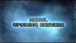 Counter Strike 1.6 servers (Rebel Uprising Clan)