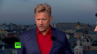 Proud Dad & Proud Dane: Peter Schmeichel speaks on Denmark