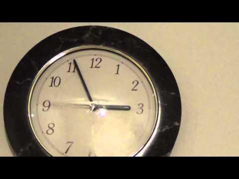 Funkuhr automatische Zeitumstellung