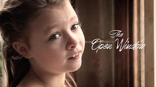 The Open Window - a Short Mystery Film