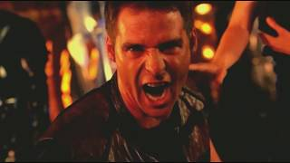 Farscape The Peacekeeper Wars clip final battle SPOILERS!