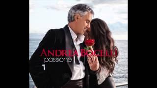 Andrea Bocelli - Passione - Quizas Quizas Quizas (Featuring Jennifer Lopez)