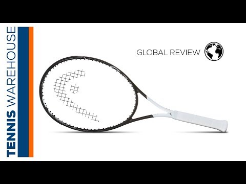Head Graphene 360 Speed MP Global Racquet Review
