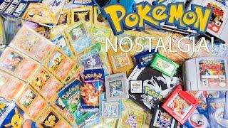 VLOG 052 : Pokémon Nostalgia