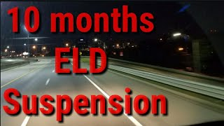 13 month ELD Exemption? - Video Youtube