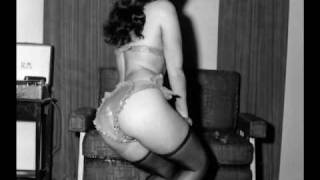 Hottest Bettie Page