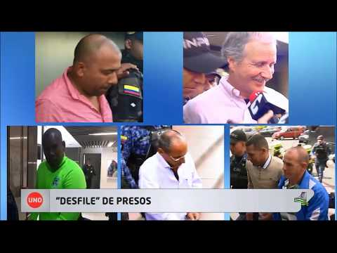 Noticias Uno revela los rostros de los testigos en el caso contra Uribe, hasta ahora desconocidos