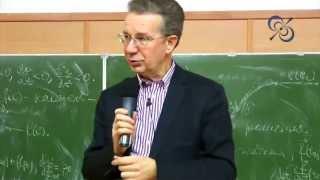 Сергей Чернышёв о сверхсмертности в России