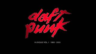 Daft Punk - Technologic (radio edit) (Musique, Vol  1, 1993 2005)