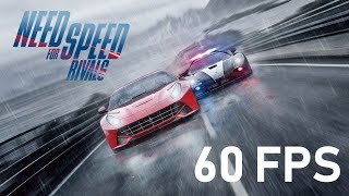 How to unlock 60 FPS in NFS Rivals