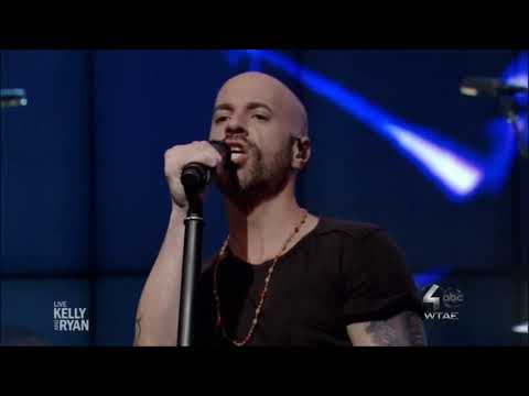 "Daughtry performs ""Backbone"" from Cage to Rattle Live July 3, 2019 HD 1080p"