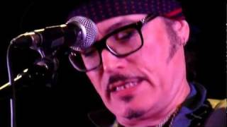Adam Ant ~ Never Trust A Man WIth Egg On His Face (Acoustic) Brighton 9/10/11