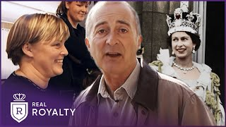 How King Edward IV Could Be Illegitimate | Britain's Real Monarch | Real Royalty