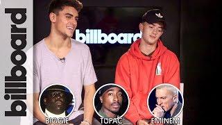مشاهدة وتحميل فيديو Tupac   Nas   Notorious B I G Type Beat