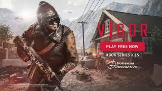 Release Trailer Xbox Series X|S