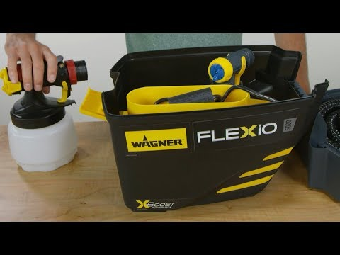 FLEXiO Stationary Setup Video