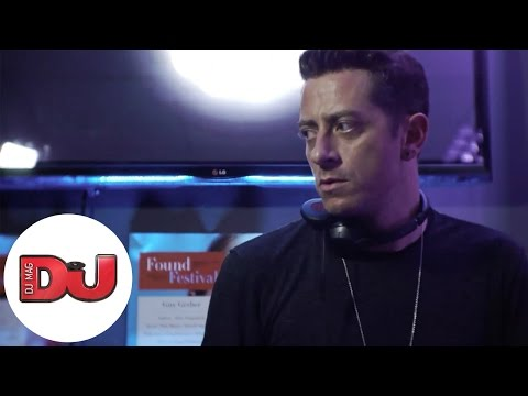 Davide Squillace & Asquith DJ Set From DJ Mag HQ (Found Festival)