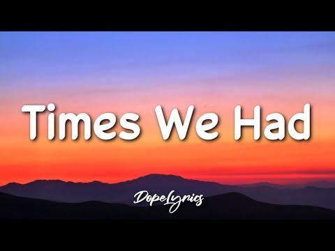 Jxseph - Times We Had (feat. CC Miles)(Lyrics) 🎵