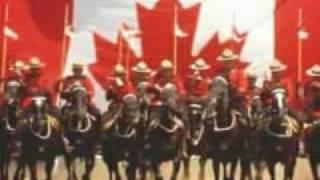 Canadian Symbols: the RCMP