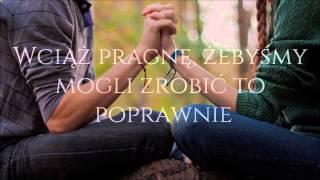Tonight Alive - The Other Side - Tłumaczenie pl