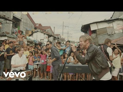 Switchfoot  Native Tongue Music Video