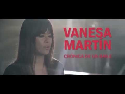VANESA MARTIN CRONICA DE UN BAILE (SPOT)