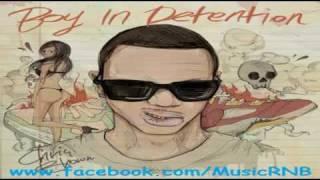 Chris Brown - Yoko feat. Berner, Wiz Khalifa & Big K.R.I.T. [Boy In Detention] 2011
