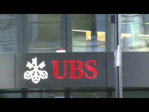 UBS goes on trial in France over tax fraud