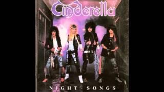 Cinderella - Night Song 1986 (Full Album)