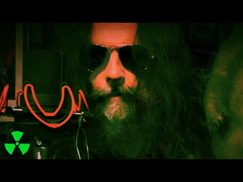 ROB ZOMBIE - The Eternal Struggles of The Howling Man