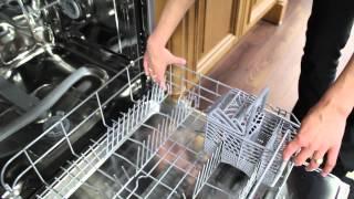 AEG Dishwasher (F65478VI-S, F89088VI-S, or F89088VI-M)