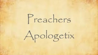ApologetiX Preachers