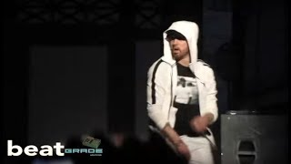 Eminem - Live Performance - Coachella HD - Close Up Footage