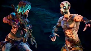 How to Splitscreen and Invite Online Friend in Borderlands 3