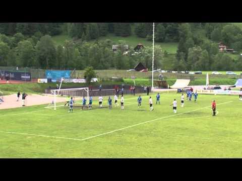 SV Union Haus vs. Bruck/Mur 25.05.2013