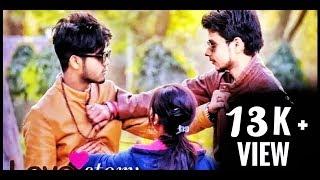 Qismat Full Song || Real Love Sad Story || Rahul Rd