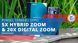 Spesifikasi Oppo Reno 3, Ponsel High Entry Oppo Harga 5 Jutaan