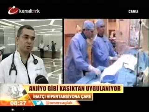 Lhypertension artérielle simtomatichesky