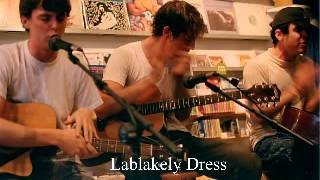 Animal Collective @ Other Music 8/16/04 [FULL SET]