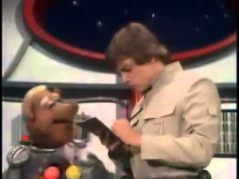 pigs in space with luke skywalker
