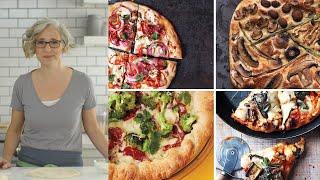 How To Make Quick Pizza Dough - Everyday Food With Sarah Carey