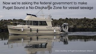 What is true of a no discharge zone or ndz
